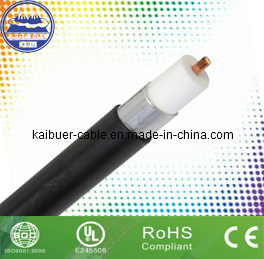 Qr540 Aluminum Tube Trunk Coaxial Cable with/Without Messenge