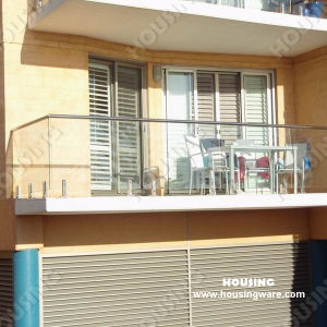 China Glass Railing Glass Balcony Railing Design China Balcony