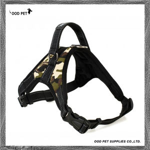Dog Vest No-Pull Dog Harness Sph9001 pictures & photos