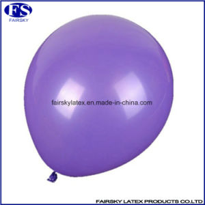Factory Wholesale Cheap Price Small Size Pearl Helium Latex Balloons pictures & photos