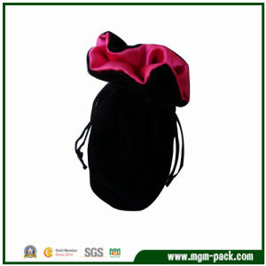 Top Selling Customized Polyester Drawstring Bag pictures & photos