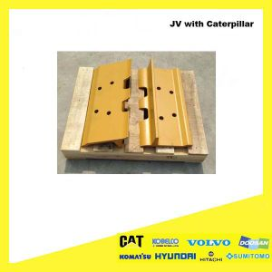 Bulldozer Spare Parts D80p Bulldozer Track Shoe pictures & photos