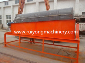 High Output Circular Vibrating Sieve pictures & photos