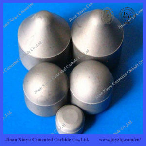 Factory Price Tungsten Carbide Button for Milling Tools pictures & photos