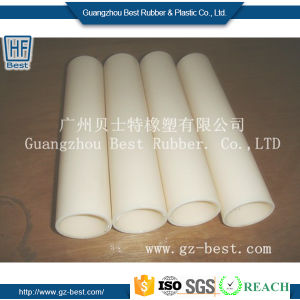 Customized PVDF Tube Plastic Products