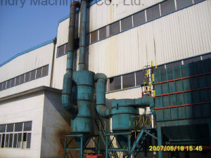 Cupola Furnace Producer/ Longevous Cupola Furnace pictures & photos