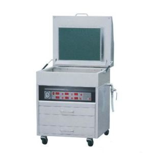 Photopolymer Resin Plate Making Machine pictures & photos