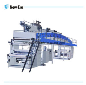Paper Coating Machine (heat-sensitIve paper) (CE ISO SGS)