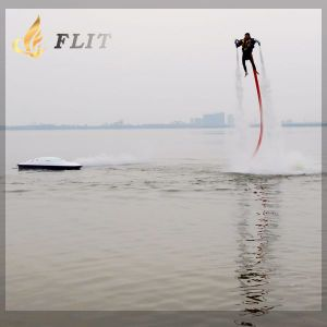 Professional Water Jetlev Jet Pack with CE Approved pictures & photos