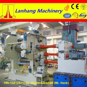(Rigid PVC Films) Blister Films Production Line pictures & photos