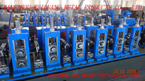 Wg76 Production Line for Metal Steel Pipe pictures & photos