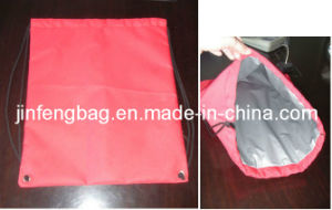 Promotional Cooler Bag Insulated Drawstring Backpack