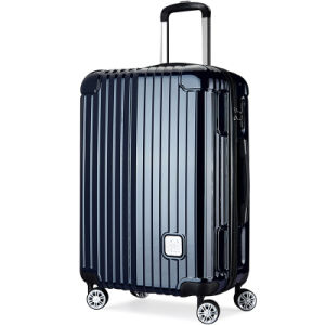 Travel Luggage/ABS PC Carry on Luggage Trolley Case