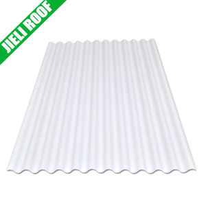 PVC Plastic Roofing Material pictures & photos