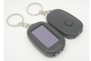 New Solar Energy (oval) Flashlight pictures & photos