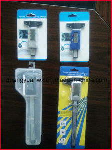 Digital Micrometer Caliper Stainless Steel Hardened pictures & photos