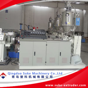 PPR Pipe Extrusion Production Machine Line-Suke Machine pictures & photos