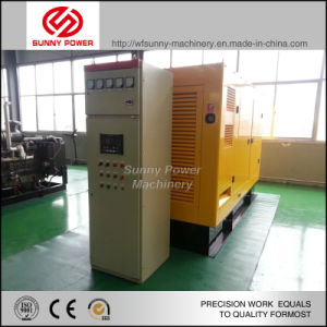 100kw Cummins Silent Diesel Generator Good Price pictures & photos