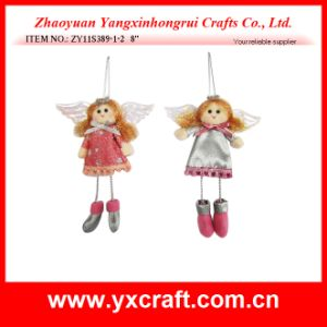 Christmas Decoration (ZY11S389-1-2) Hanging Christmas Angel pictures & photos