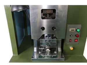 Semi-Automatic Crimping Machine (YH-003A) pictures & photos