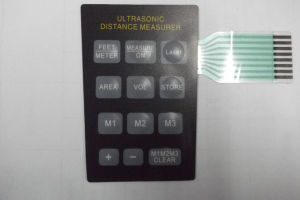 Custom-Made Membrane Switch pictures & photos