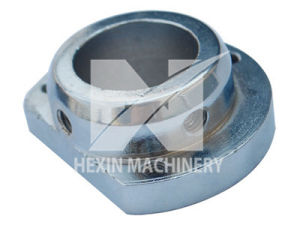 Sinter Metals Sliding Block Thick Rolling Wheel pictures & photos