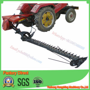 Farm Machinery Lawn Mower Tractor Mounted Grass Cutter pictures & photos