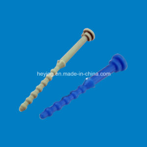 Plastic Injection Fan Rivet Fastener pictures & photos