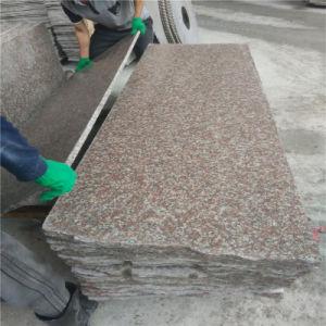 Chinese Cheap Peach Red Granite G687 Granite Tiles 60X60 Price