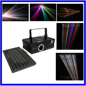 0 5w Mini Led Laser Light Christmas Party Dj Club Lights Projector