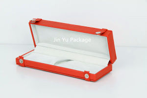Luxury Original PU Leather Gift Jewellery Boxes Made in China pictures & photos