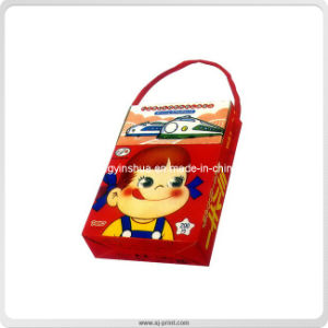 Paper Card Custom Made Printing Cardboard Box