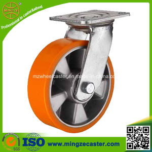 Heavy Duty Swivel Galvanized Caster Wheels pictures & photos