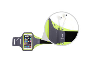 Hot Sale Cell Phone Running Gym Sport Armband pictures & photos