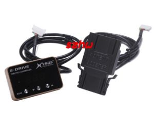 Potent Booster 6th 8-Drive Electronic Throttle Controller, Ultra-Thin, Ak-107, Dedicated for Mitsubishi Galant, Free Shipping pictures & photos