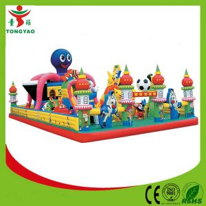 Hot Selling Used Commercial Inflatable Bouncer pictures & photos