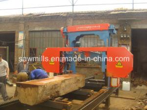 China Portable Wood Sawmill in Sawmill Equipment - China Portable