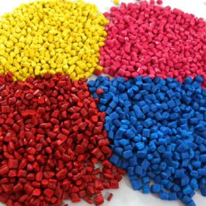 PP Plastic Injection Color Masterbatch
