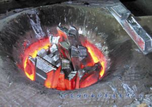 Energy Saving Melting Furnace pictures & photos
