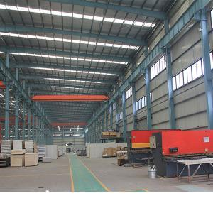 Pre Engineering Steel Structure Workshop/Warehouse Building (DG2-042) pictures & photos