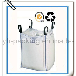 Recyclable Travel PP Woven Sack with Handle
