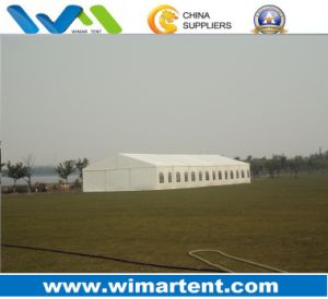 15X35m White PVC Aluminum Structure Tent for Wedding