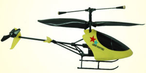 R/C Mini Helicopter (HFS28009)