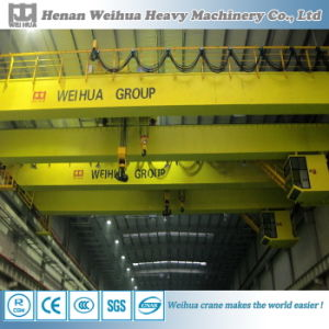 Double Girder Overhead Crane pictures & photos