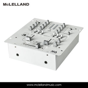 Professional DJ Mixers with 2-Channel (MC-30)