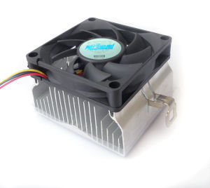 CPU Cooler (GJ-X)