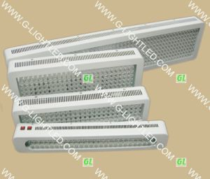 2011 New Design 2W Chip 200W LED Grow Lighting Panel