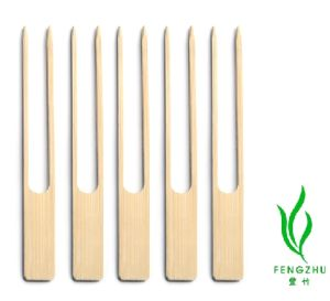 Bamboo Golf Skewer (BSW-012)