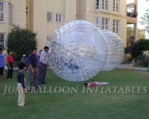 Zorb Ball, Hamster Ball, Zorbing Globe (D1001) pictures & photos