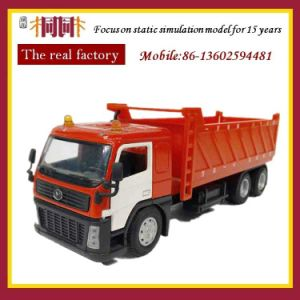 China Truck Model China Diecast Models Cars Mini Car Model